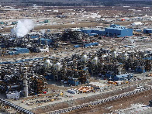 IMPERIAL OIL LIMITED – Production from Kearl expansion project